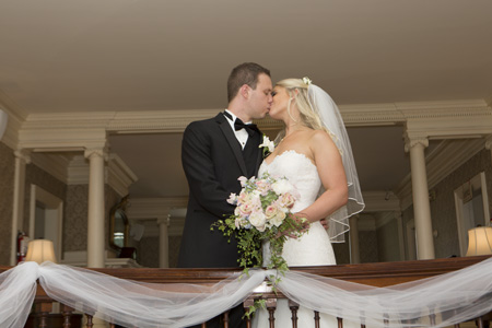Ridgefield ct wedding